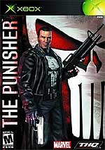 X-box Punisher Game